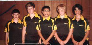 Deutsche Mannschaftsmeisterschaft 2005
